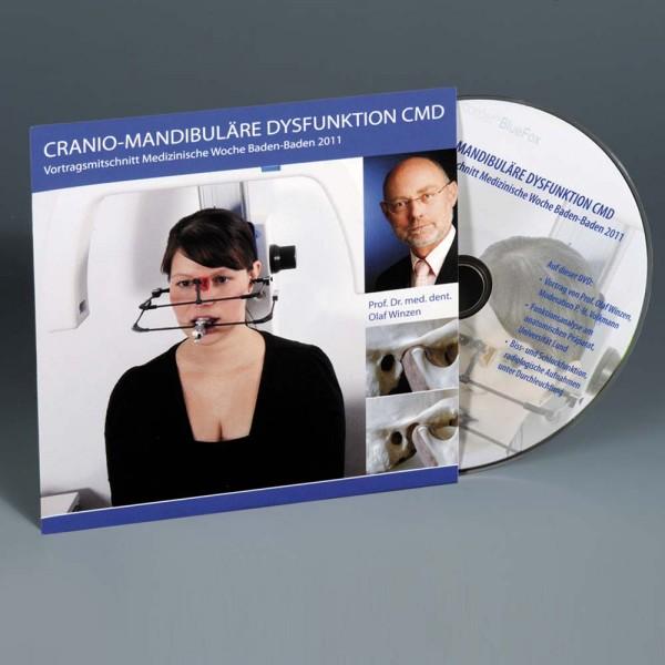 Cranio-mandibuläre Dysfunktion CMD